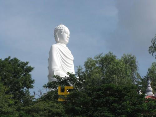 Tượng Phật tổ