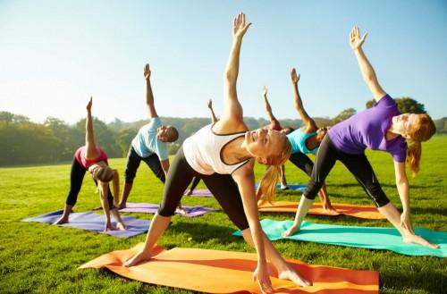 Thiền và sức khỏe