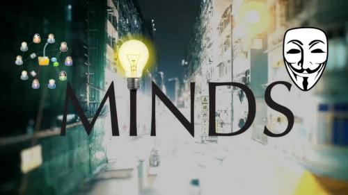 """Giới thiệu về Mạng xã hội Minds trong Hội thảo """"Hoà bình & Sáng Tạo"""""""
